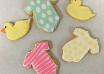 Lanes-Bakery-Custom-Cookies-baby