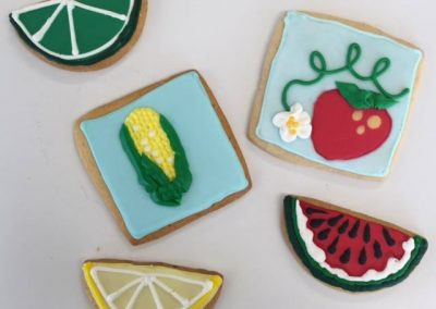 Lanes-Bakery-Custom-Cookies-summer