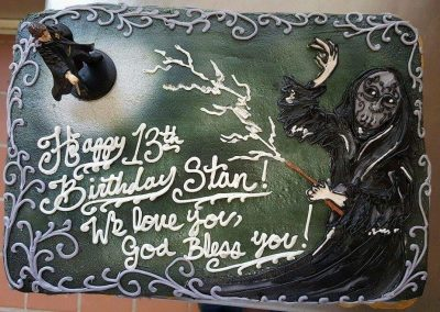 Lanes-bakery-cake-harry-potter-dementor