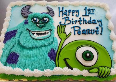 Lanes-bakery-custom-cake-monsters-inc